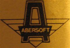 Abersoft 1980s logo