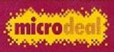 Microdeal Logo