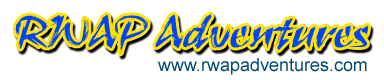 RWAP Adventures Logo