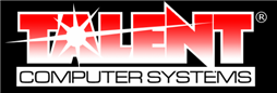 Talent Computer Systems Logo